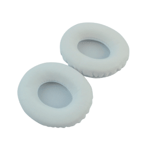 Solo HD Drenched White Ear Pads