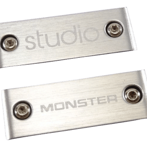 Studio 1 Metal Tabs Clips