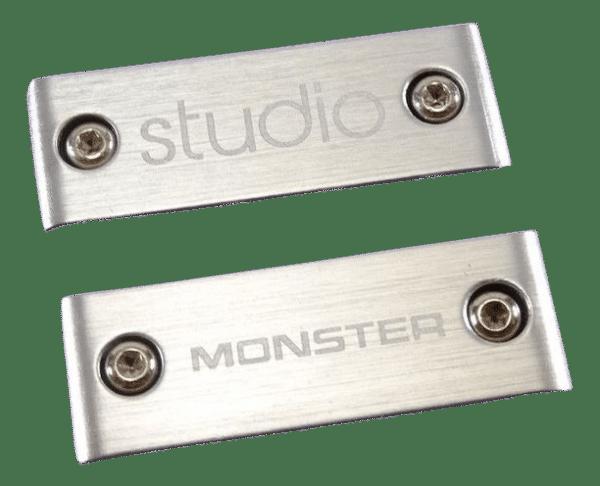 Studio 1 Metal Tabs Clips