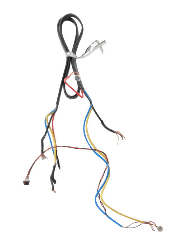 Studio 2 Wireless Black Internal Wire