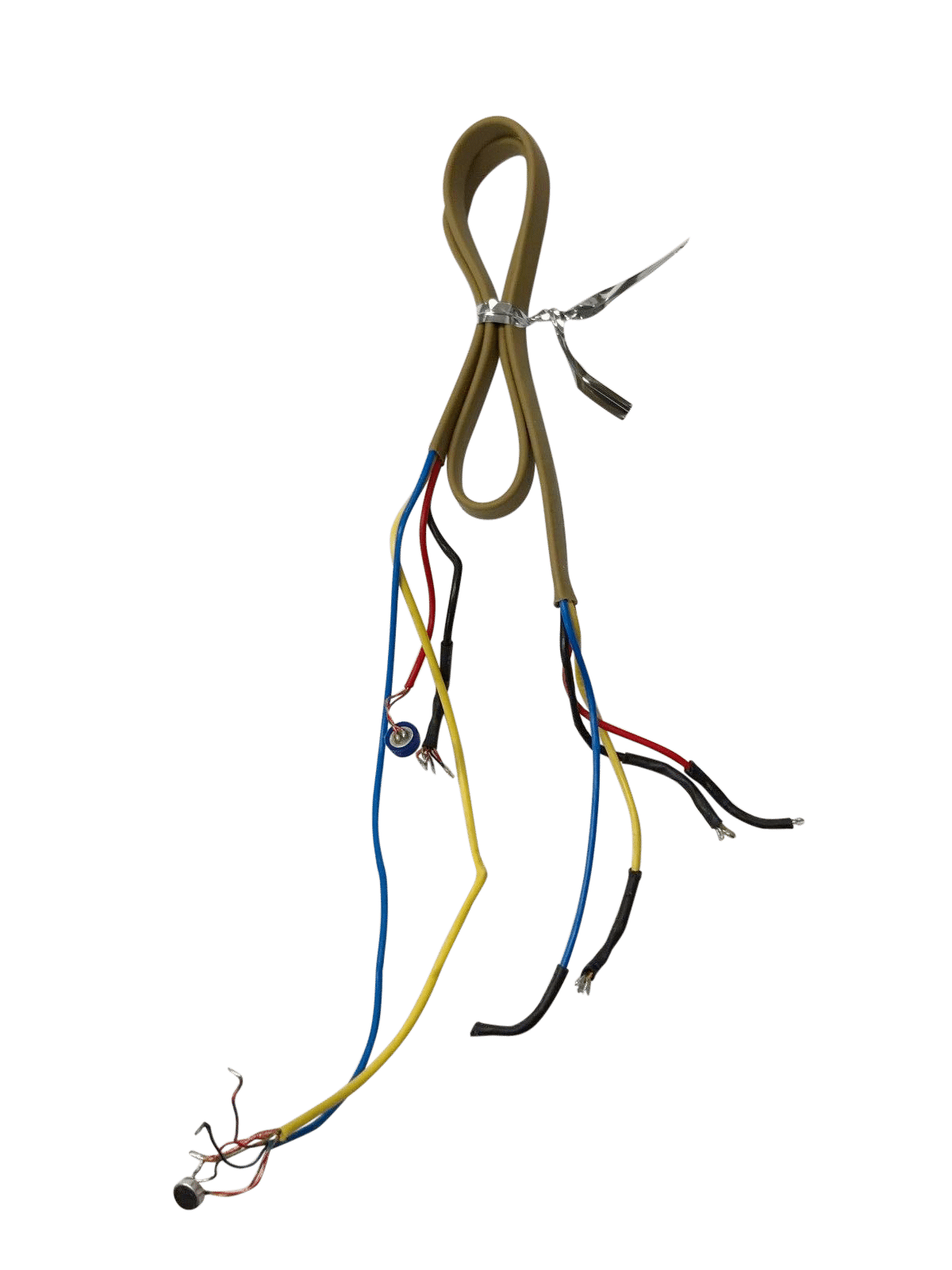 studio 2 wireless gold internal wire