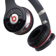Beats Wireless Black Headphones