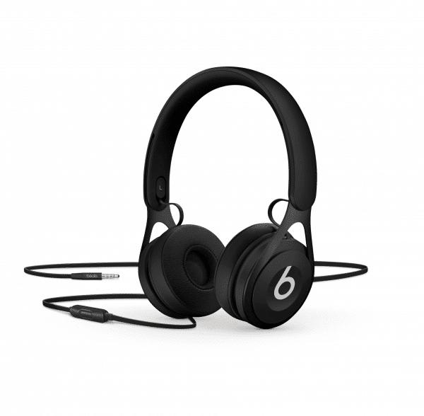 Beats EP Black Headphones
