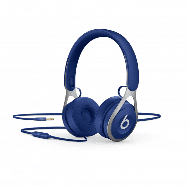 Beats EP Blue Headphones