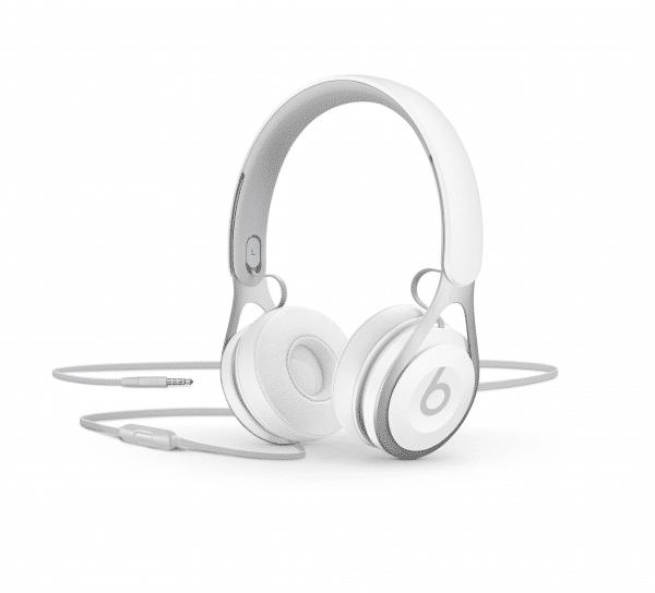 Beats EP White Headphones