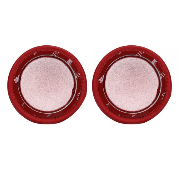 Back Side of Beats EP Ear Pads