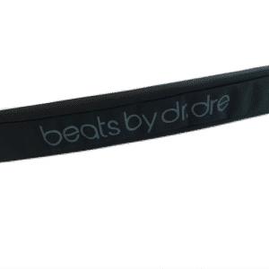 Beats Pro Black Headband Wrap