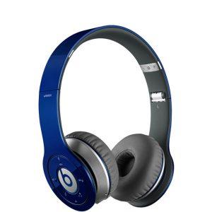 Beats Solo Wireless Blue
