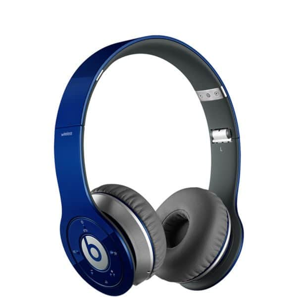 Beats Solo Wireless Blue