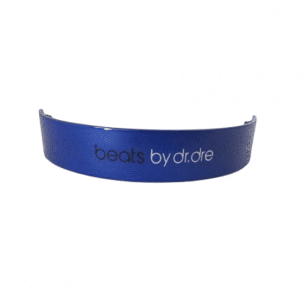 Beats Wireless Blue Headband Part