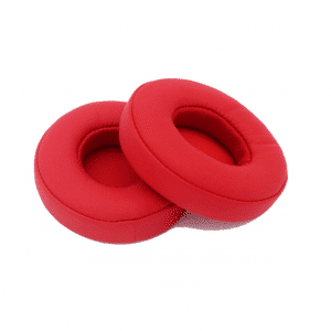 Solo2 Red Earpads