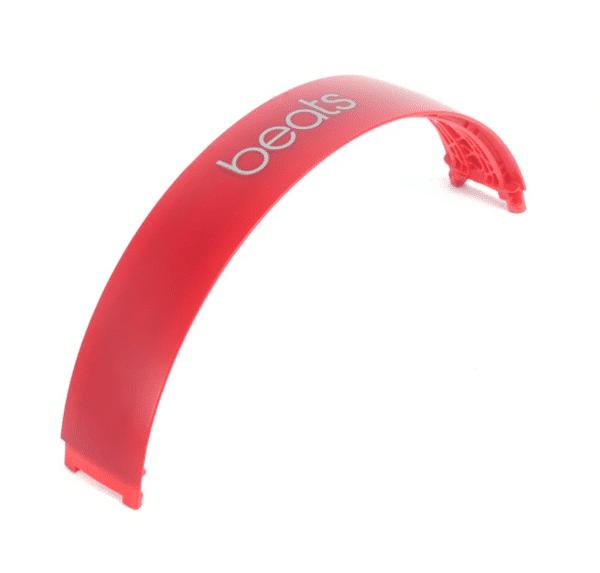 Beats Studio 3 Red Headband