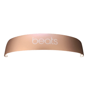 Rose Gold Solo3 Headband