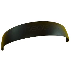 Studio 3 Matte Black Headband