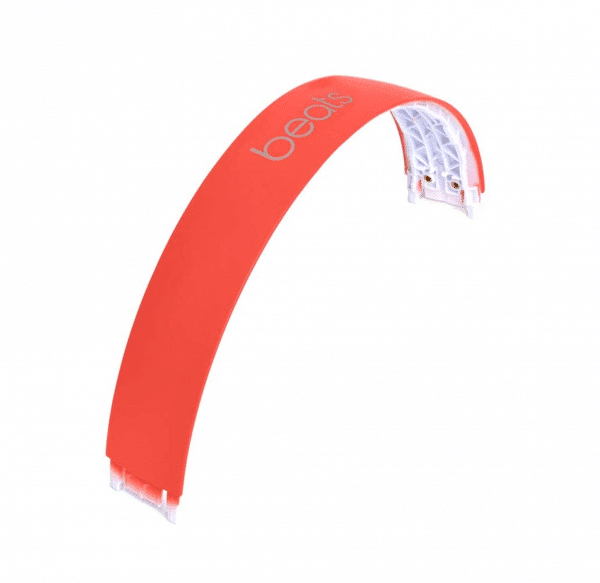 Solo3 Red Headband