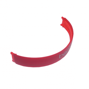 Studio3 Red Headband