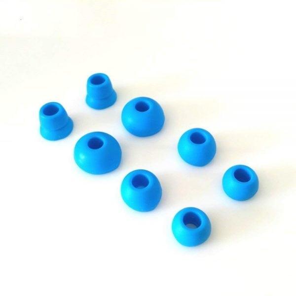 Blue Powerbeats2 Ear Tips