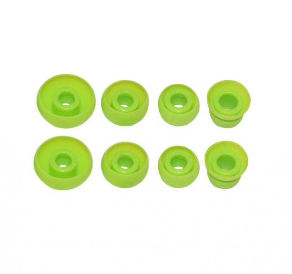 Powerbeats2 Earbud Tips Green colored