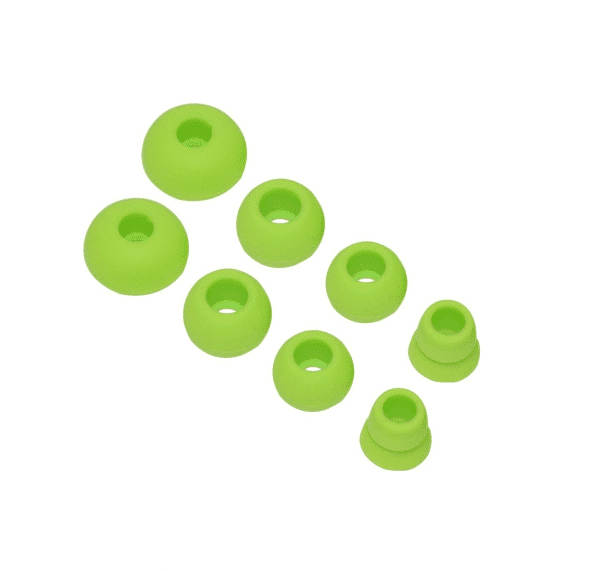 Powerbeats2 Green Earbud Tips