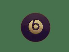 Beats Studio Purple Battery Cover