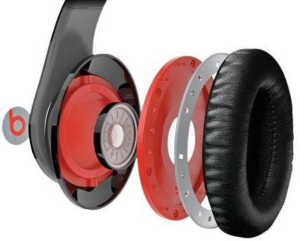 BEATS REPLACEMENT PARTS FOR NEW AND OLD MODELS