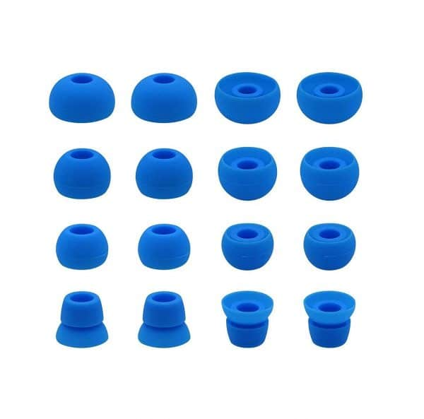 Powerbeats 3 Blue Earbud Tips