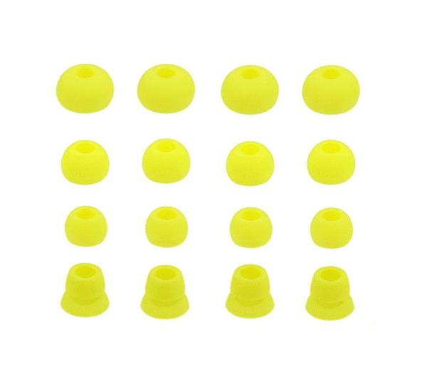 Powerbeats3 Yellow Ear Tips