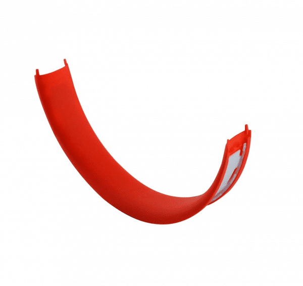 Solo2 Red Headband Pad