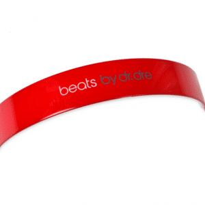 Studio 1st Gen Red Headband