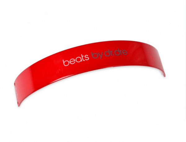 Studio 1st Gen Red Headband
