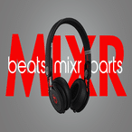 Beats Mixr Parts