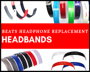 Beats Replacement Parts Headbands