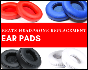 Beats Replacement Parts Ear Pads