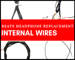 Beats Replacement Parts Internal Wires
