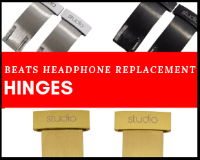 Beats Replacement Hinges