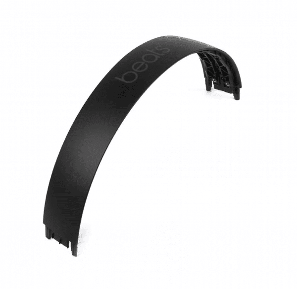 Solo3 Matte Black Headband Part