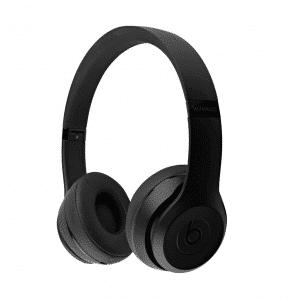 Solo3 Matte Black Headphone