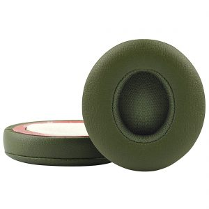 Green Solo3 Earpads