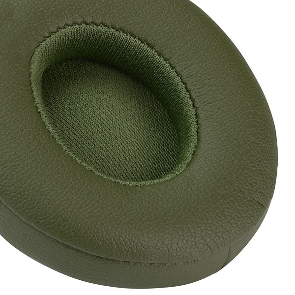 Solo3 Green Ear Pads