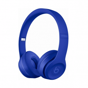 Solo3 Break Blue Headphones