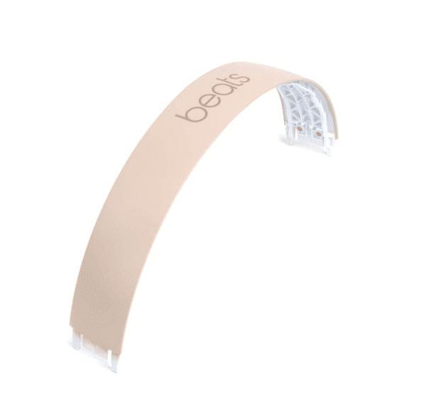 Satin Gold Solo 3 Headband