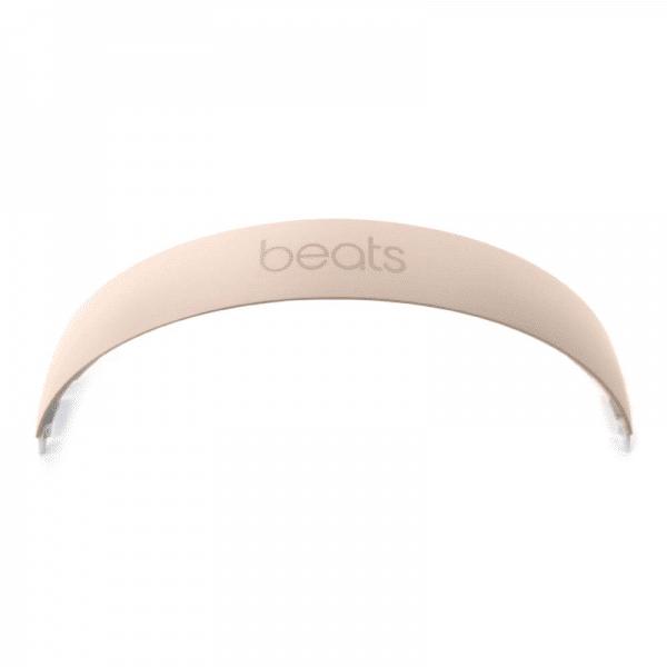 solo3 satin gold headband