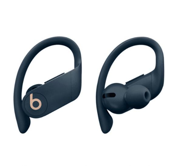 Beats Powerbeats Pro Navy Blue Earphone