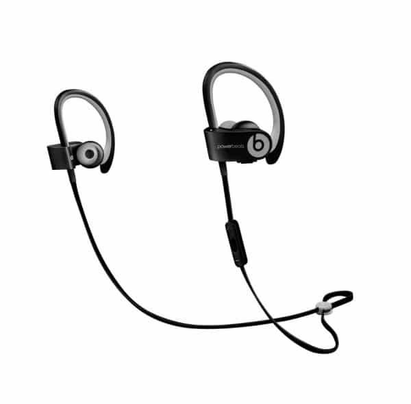 Powerbeats2 Black Earphones