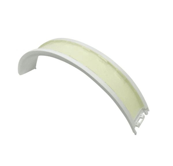 Studio 3 White Headband Cushion