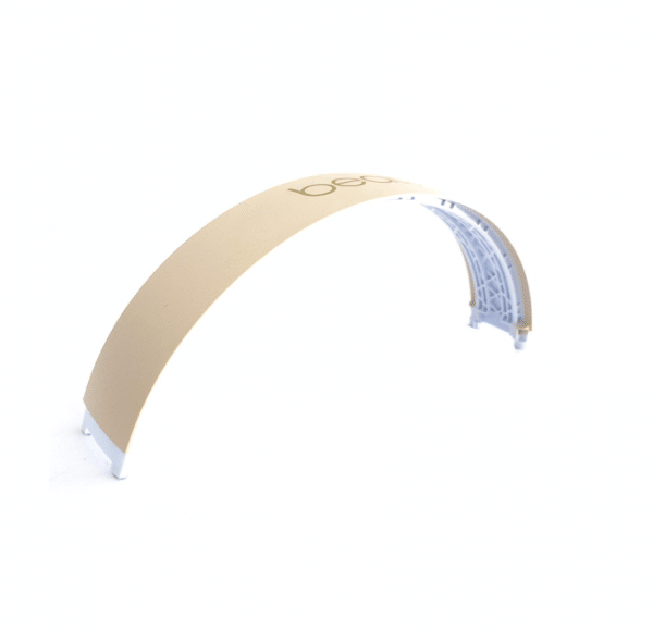Studio3 Desert Sand Headband