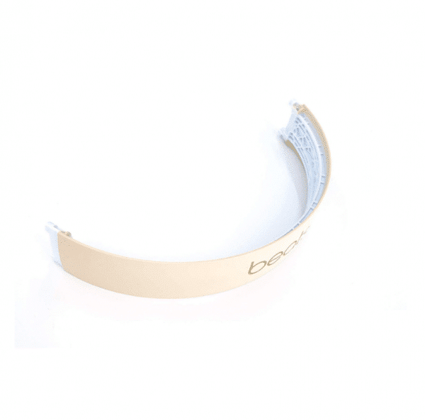 Studio3 Desert Sand Headband Part