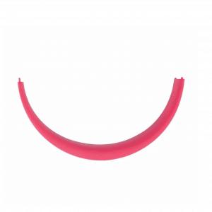 Solo2 Pink Headband Padding