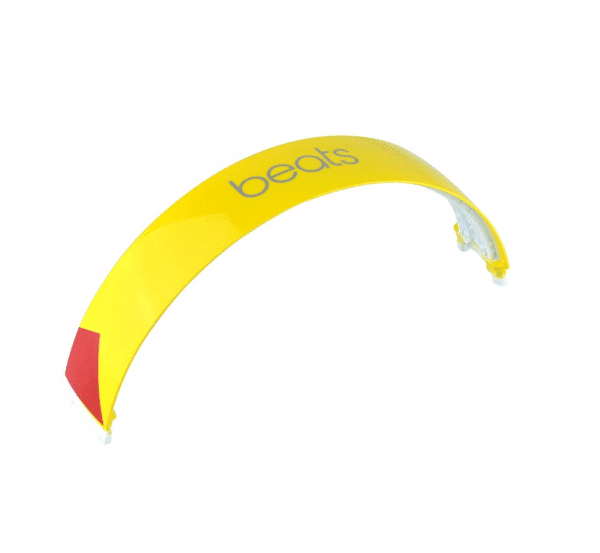 Studio 2 Yellow Headband Part