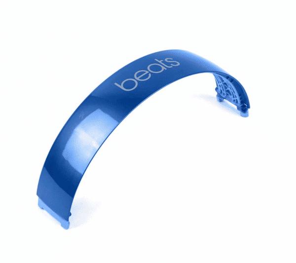 Beats Studio 2 Blue Headband